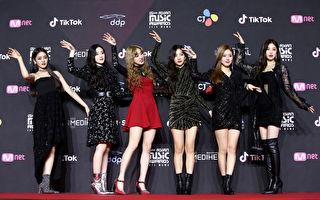 (G)I-DLE《I burn》摘51區iTunes專輯榜冠軍