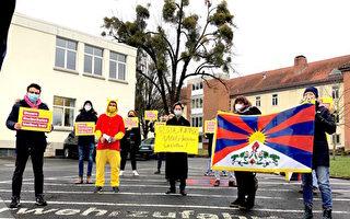 中共干涉西方大学 德国两所孔子学院被关