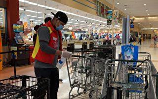 雜貨商協會狀告長灘市「英雄加薪令」非法