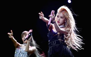 Rosé為粉絲備驚喜 31日演唱會將首唱Solo曲