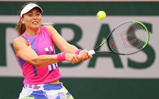 澳網公開賽女選手隔離期間被查出染疫