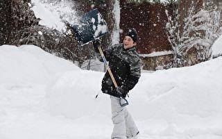 冬季铲雪这8种做法要避免