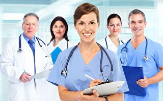 魁北克省設獎學金 鼓勵護士專業學生做義工