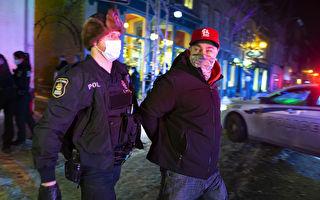 海外旅行者返回须隔离 加魁北克警察登门检查