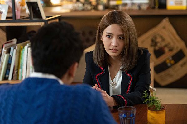 李宣榕回歸《女力》 竟對男友王建復喊分手