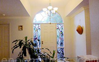 四項彰顯個性的住房入口處的裝飾方法