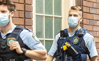 澳医用口罩被发现有缺陷 医护染疫风险高