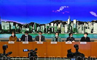 香港學校停面授課延至中國新年