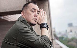 暢談生活 黃秋生人在台灣:沒發現我很開心嗎