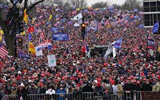 浩然:谁掀了美国宪政民主的桌子?