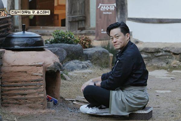 《尹食堂》續集 李瑞鎮鄭有美回歸領軍新團隊