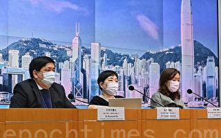 香港单日确诊个案再破百