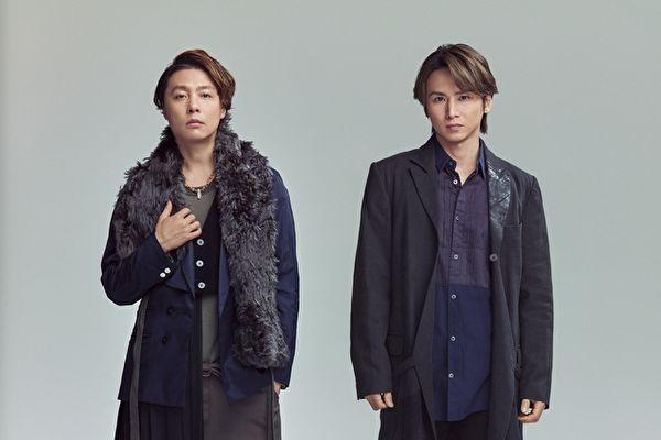 近畿小子新專輯《O Album》 空降公信榜週榜冠軍