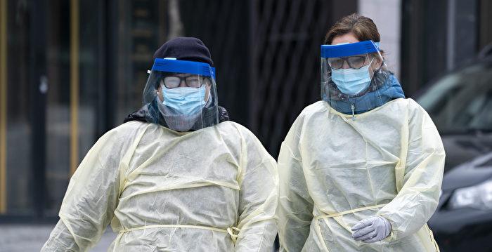 1月16日 加國確診總數70萬例 兩週增10萬