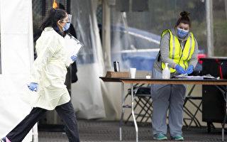 未來10天疫情凶險 全國死亡人數預超2000