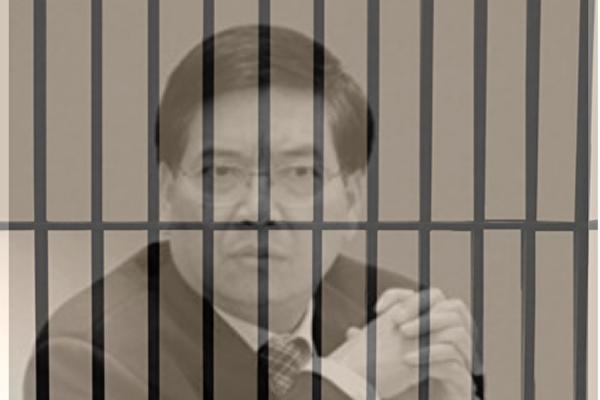 李正宽:主动投案获刑七年 秦光荣的诡秘仕途
