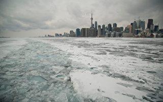 多伦多本周降温 感觉-18℃