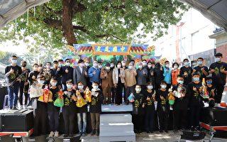 云林布袋戏日 结合三馆 举办系列活动