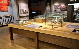 嘉博归队 嘉义市立博物馆本月23日重新开幕