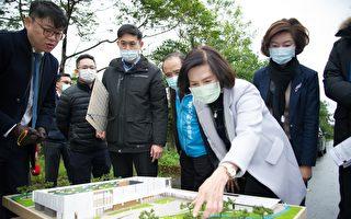 兴建溪南全民运动馆 宜兰县积极争取