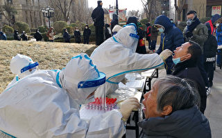 【一线采访】母因疫情延误治疗去世 东北男三退