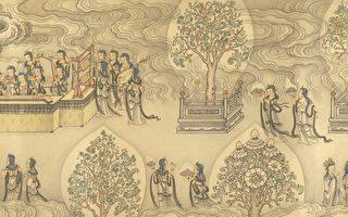樹從信仰到抒情特展 故宮南院即日起登場