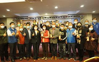 雲林金牌社區出爐 將參加全國金牌農村賽