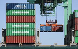 缺櫃問題威脅經濟復甦 美商估還缺50萬個