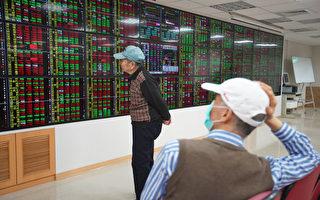 台積電股價再達新高點 大盤也漲