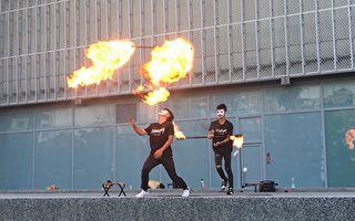 桃市街头艺人登记制预计今年8月起上路