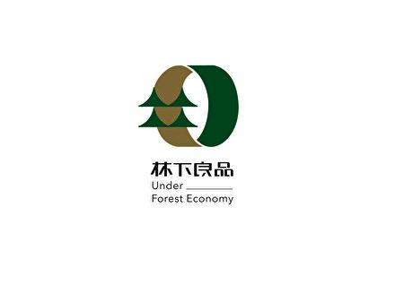 林下良品logo。
