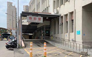 强化医院门禁管制 竹市限缩陪探病人数及时段