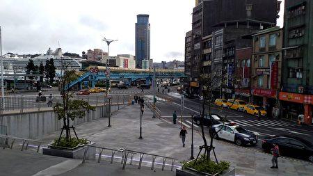 城際轉運站將在8月完工。