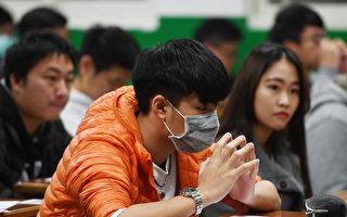 台教團:學測試題缺新意 籲了解高中現場滾動修正