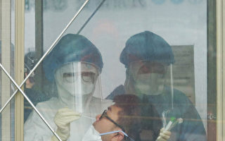 全球染疫人數破億 台持續禁外國人入境