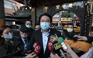 因应疫情升温 林右昌呼吁提高防疫规格