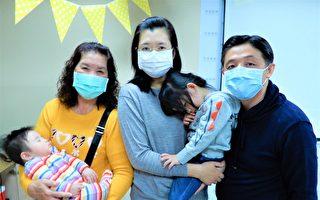 未现疫情婴儿潮 医嘱:35岁前是黄金生育期