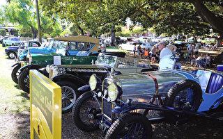 西澳擬推經典車輛註冊優惠  大量老爺車或重返公路