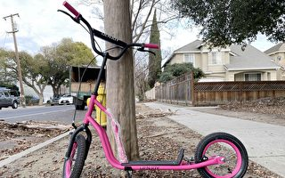 舊金山交通局批准 延長滑板車公司營運時間