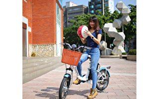 来自台湾的Wheegreen是结实耐用的代步首选