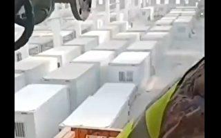 【一線採訪】吉林疫情嚴重 三市建隔離方艙