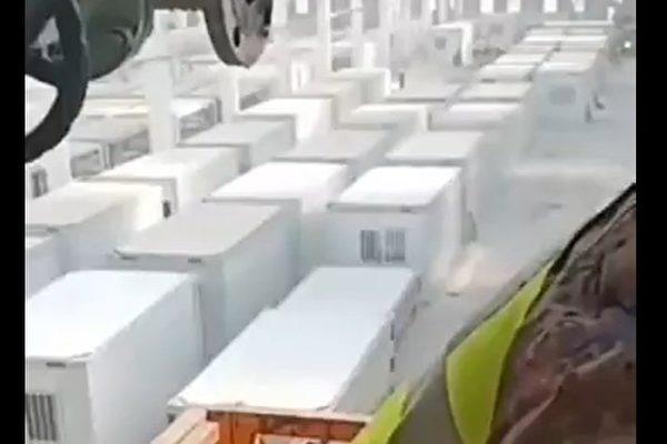 【一线采访】吉林疫情严重 三市建隔离方舱