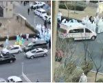 【一线采访】北京大兴疫情严重 中共隐瞒