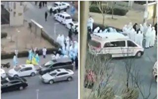 北京大兴现变异毒株 爆发聚集性疫情