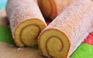 【简单做蛋糕卷】砂糖鸡蛋糕 松软甜香卡滋口感