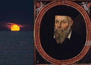 西方預言中的「太陽」與人類劫難