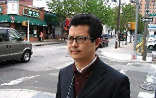 王丹:北京繼續挑釁美國新政府