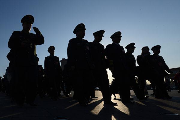 中共公安部副部长王小洪被举报到29国
