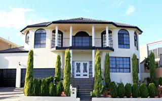 2020年墨尔本房价不降反升 涨幅令人瞩目