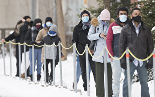 加拿大各省最新疫情數據 (3月5日)